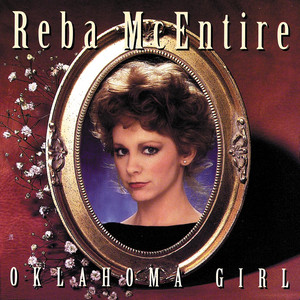 Reba McEntire The Blues Don't Care Who's Got 'Em cover