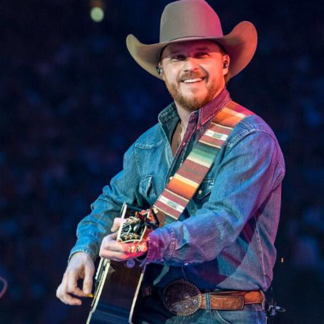Cody Johnson On Spotify
