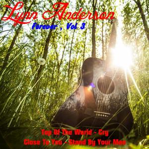 Lynn Anderson Forever, Vol. 3 album