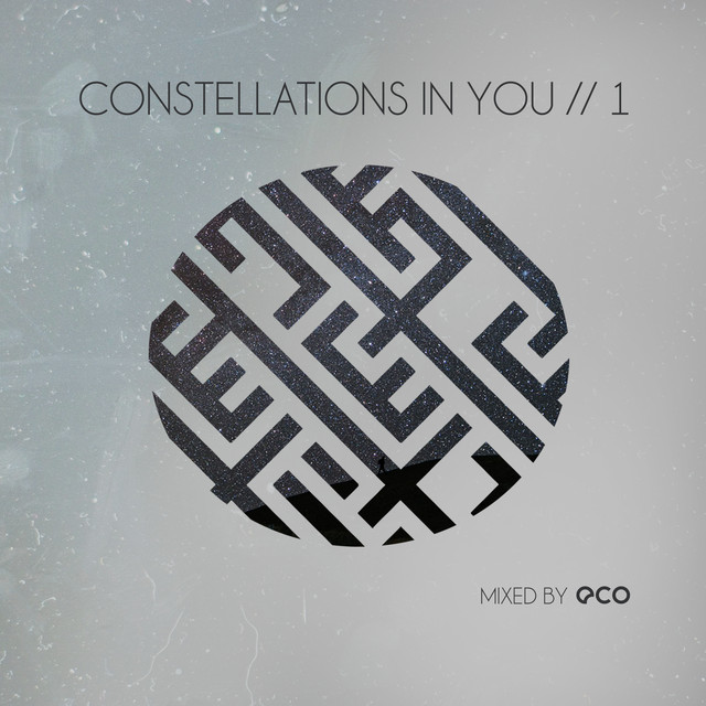 Constellations In You // 1 (Unmixed Edits)
