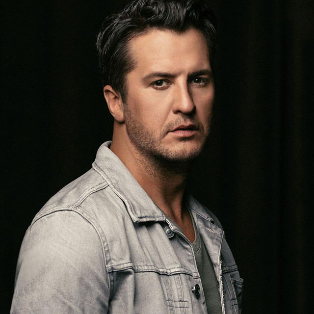 Luke Bryan on Spotify | 640 x 640 jpeg 93kB
