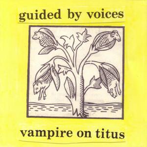 Vampire on Titus album