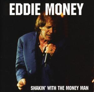 Shakin' With the Money Man album