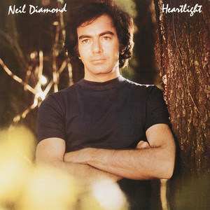 Heartlight Albumcover