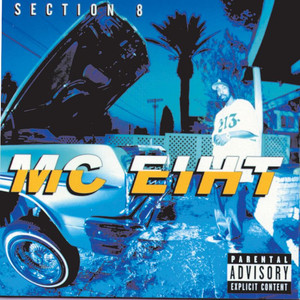 Section 8 album