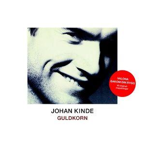 JOHAN KINDE, Bakom din rygg på Spotify