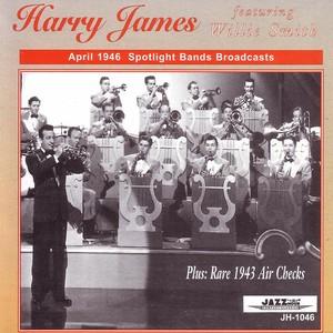 Harry James Featuring Willie Smith album
