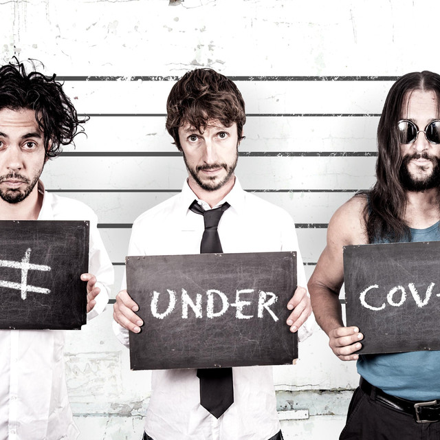 The Undercover Hippy tickets and 2019 tour dates