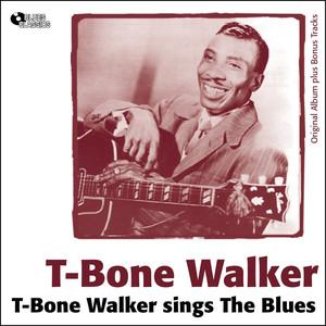Sings the Blues album