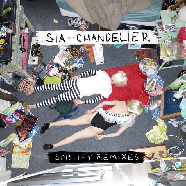 Chandelier (Spotify Exclusive)
