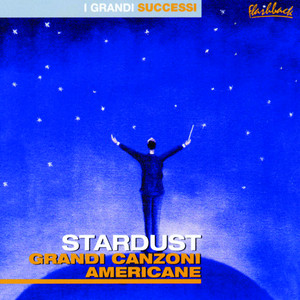Stardust - Grandi Canzoni Americane album
