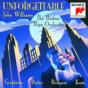 Unforgettable album