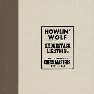 Smokestack Lightning: The Complete Chess Masters 1951-1960