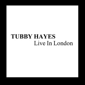 Live in London album