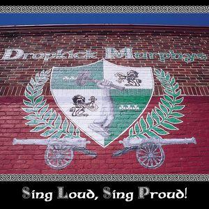 Sing Loud, Sing Proud Albumcover