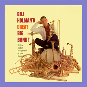 Great Big Band album