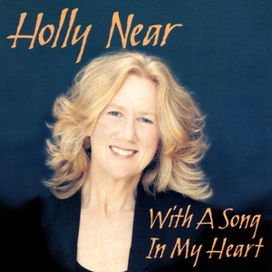 With A Song In My Heart album