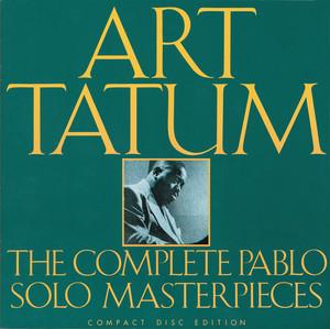 Art Tatum When a Woman Loves a Man cover