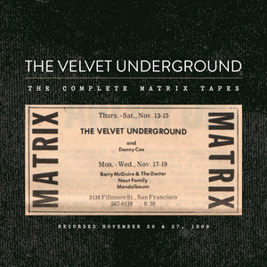 The Velvet Underground Rock and Roll cover