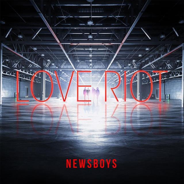 Love Riot Albumcover