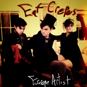 Escrepe Artist - Eat Crepes