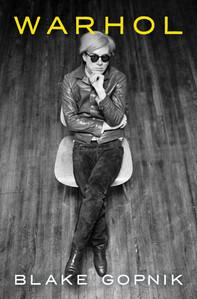 """Blake Gopnik on """"Warhol"""""""