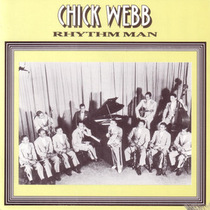 Rhythm Man album