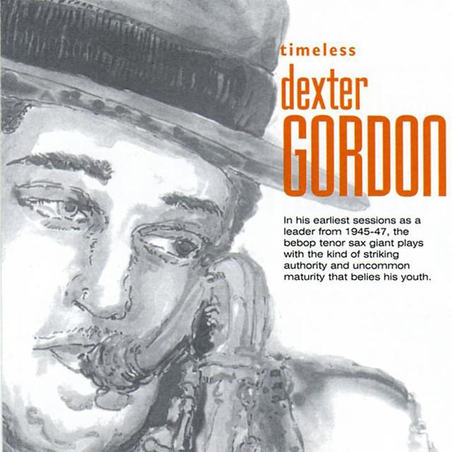 Timeless Dexter Gordon