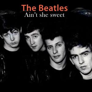 The Beatles Sweet Georgia Brown cover