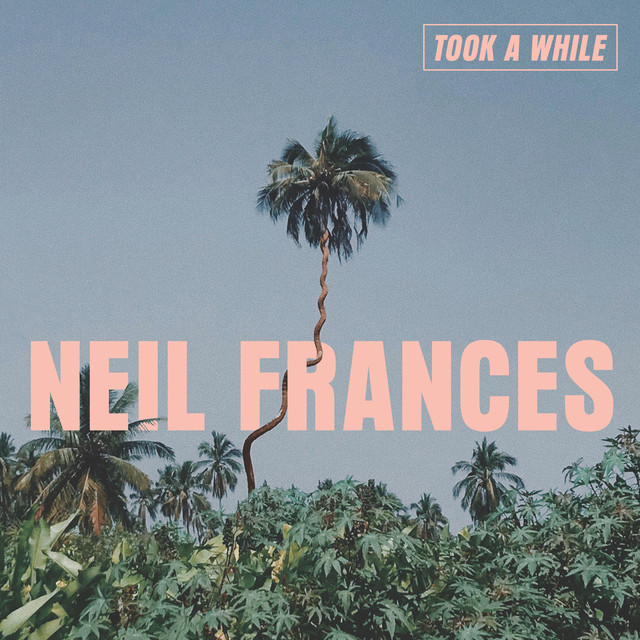 Neil Frances - Dumb Love image cover