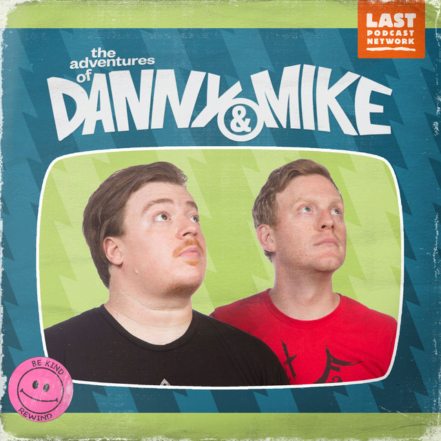 06ae29df The Adventures Of Danny and Mike on Spotify