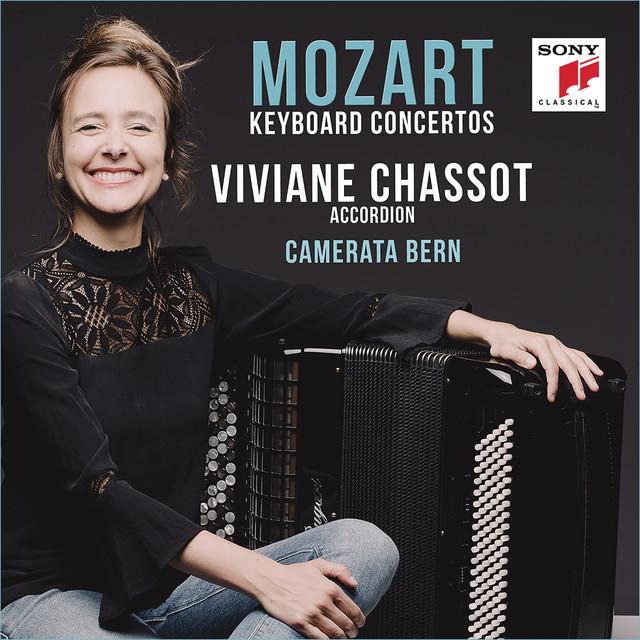 Mozart: Piano Concertos Nos. 1…