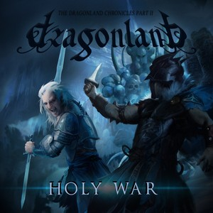 Holy War (Deluxe Edition) Albumcover