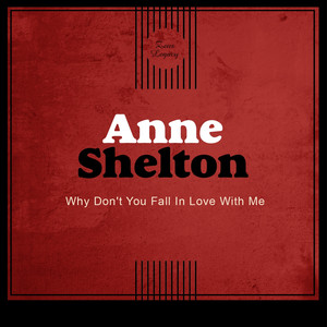Why Don't You Fall In Love With Me album
