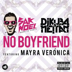 No Boyfriend album