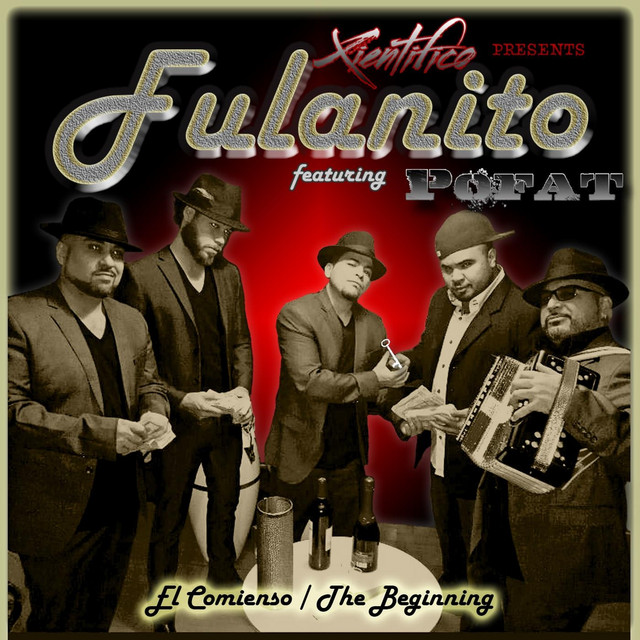 El Comienso (The Beginning) [Xientifico Presents]