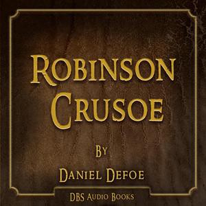 Robinson Crusoe - Daniel Defoe