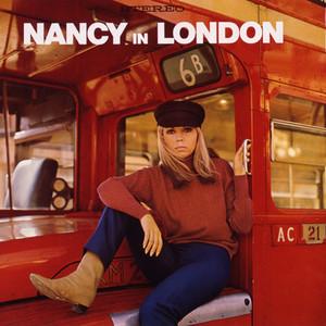 Nancy in London album