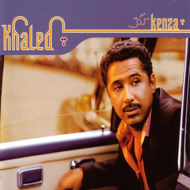 cheb khaled kenza