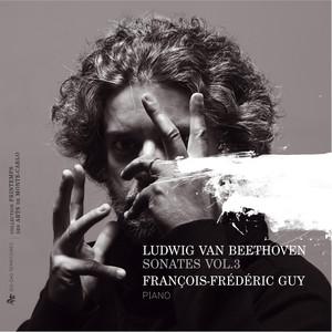 Beethoven: Sonates, Vol. 3 Albümü