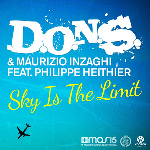 Sky Is the Limit (feat. Philippe Heithier)