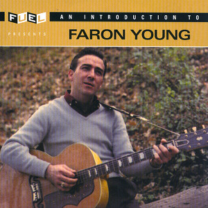 An Introduction To Faron Young Albumcover
