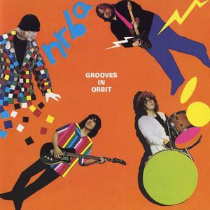 Grooves in Orbit album