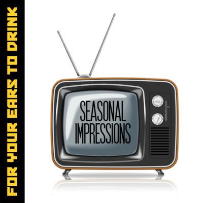 Seasonal Impressions - Episode 1: Person of Interest Season