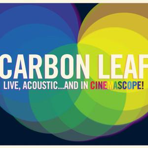 Live, Acoustic...and in Cinemascope! album