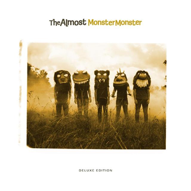 Monster Monster (Deluxe Edition)
