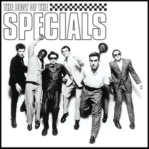 The Specials Do the Dog cover