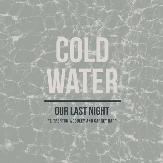 Cold Water (Rock)