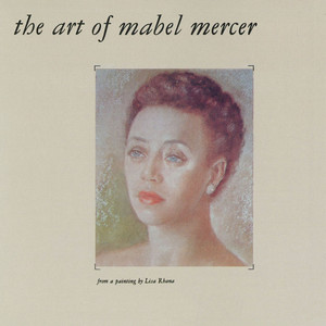 Mabel Mercer From This Moment On cover