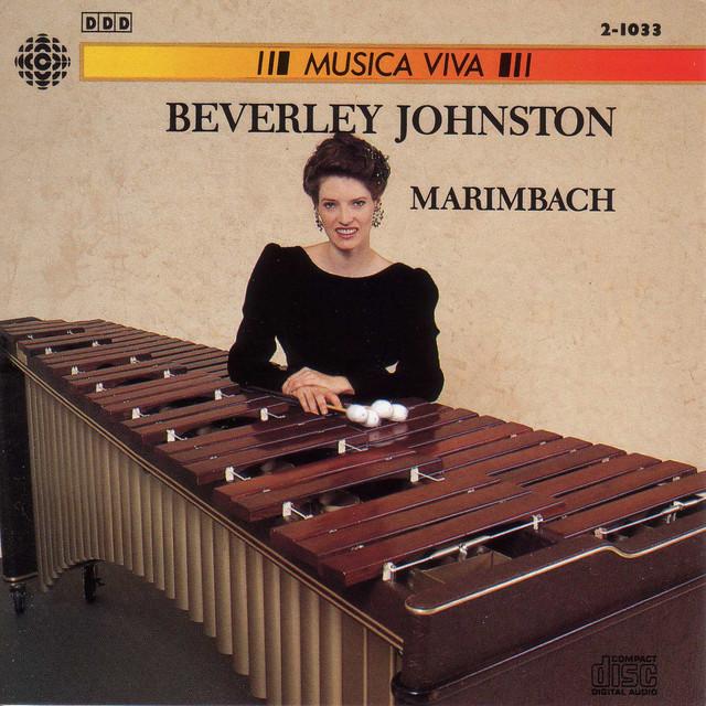 Beverley Johnston